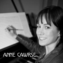 Anne Cawrse