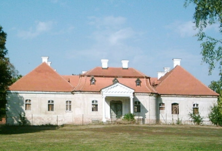 Schubert's house, Zselíz
